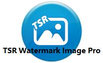 图片水印添加软件专业版 TSR Watermark Image Pro v3.6.1.1