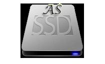 SSD 固态硬盘测试工具 AS SSD Benchmark 2.0.7316.34247 简体中文汉化版