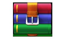老牌压缩软件 WinRAR v5.9.0 简体中文注册版