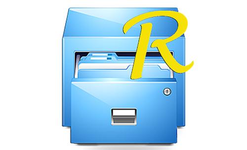 RE管理器:Root Explorer 4.1.6 简体中文汉化版【root必备】