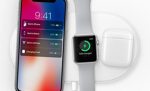 苹果最终宣布放弃AirPower 理由竟然是质量问题