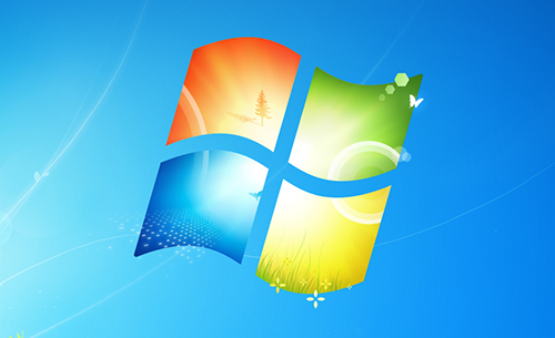 Windows 7 原版经典高清壁纸