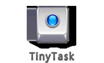 TinyTask 鼠标键盘录制重复工具 v1.72 汉化绿色版+单文件版