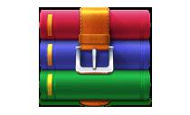 经典老牌压缩管理软件 WinRAR v5.7.1 简体中文注册免广告版-4D蚂蚁